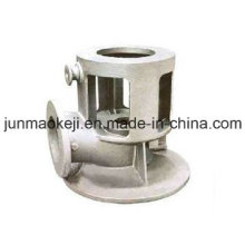 Aluminum Die Casting for Profile