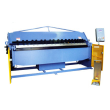 Складная машина для гидравлической плиты с ЧПУ (W62K)