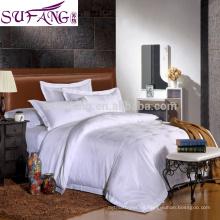 Alibaba China Suppiler Luxus Bettbezüge Gute Qualität Lange Staple Baumwolle Bett Sets Bettlaken