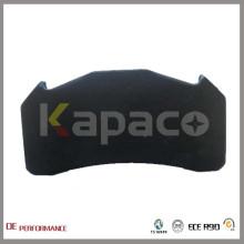 WVA 29136 Kapaco Brand Good Brake Pad Set OE 2 076 811 5 For Volvo Truck FL