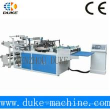 Automatische Hochgeschwindigkeitsdreieck-Plastiktasche, die Maschine herstellt (HY-RDY600 / 700/800)