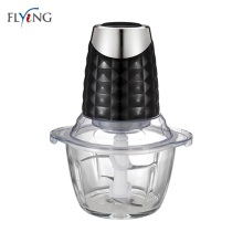 Glass Bowl Small Food Processor Chopper At Walmart