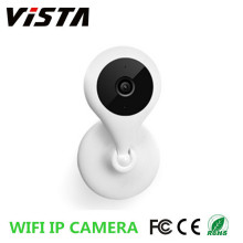 Mini Wifi IP Wireless fotocamera 720p telecamere di sicurezza IP