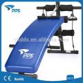 2015 Aguiar de pura fitness crunch/sentar-se banco musculação exercícios de equipamentos domésticos