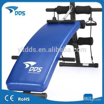 2015 году чистый фитнес ab хруст/сидеть скамейке вес обучение тренировок оборудование/дома