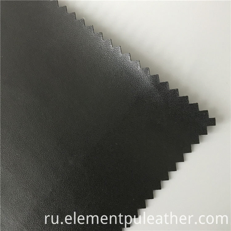 0.5mmPU /pvc Packaging Leather