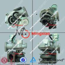 Turbocompressor PC130-7 TD04L TD04L-10GKRC-5 6208-81-8100 49377-01610 49377-01610