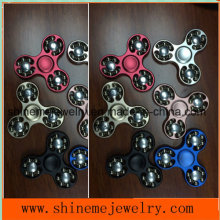 Shineme High Quality New Designs Fidget Spinner Spinner de mão Smhf530z23
