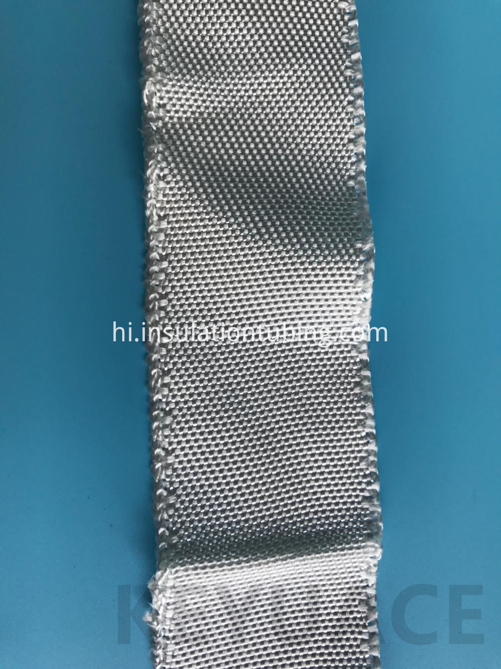 high silica sleeves