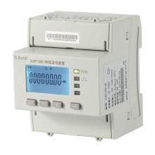 Compteur d'énergie DC numérique à pile de charge DC