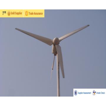 haute efficace de turbine de vent de lévitation magnétique