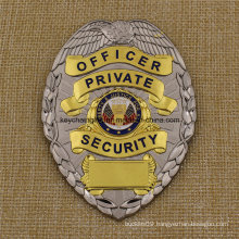 High Quality Custom Us Security Badge Holder
