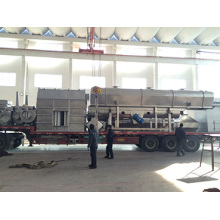 Salinomycin granules drying equipment