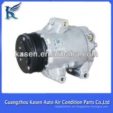 Venta caliente nuevo compresor del acondicionador de aire 12v para los coches universales