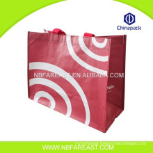 Cheap top quality fancy custom reusable bags
