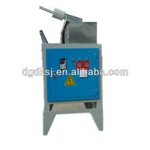 Máquina de corte de grânulos de plástico com 24knives