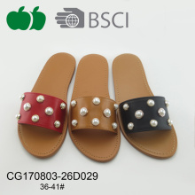 High Quality Fashion Female Comfortable New Slippers