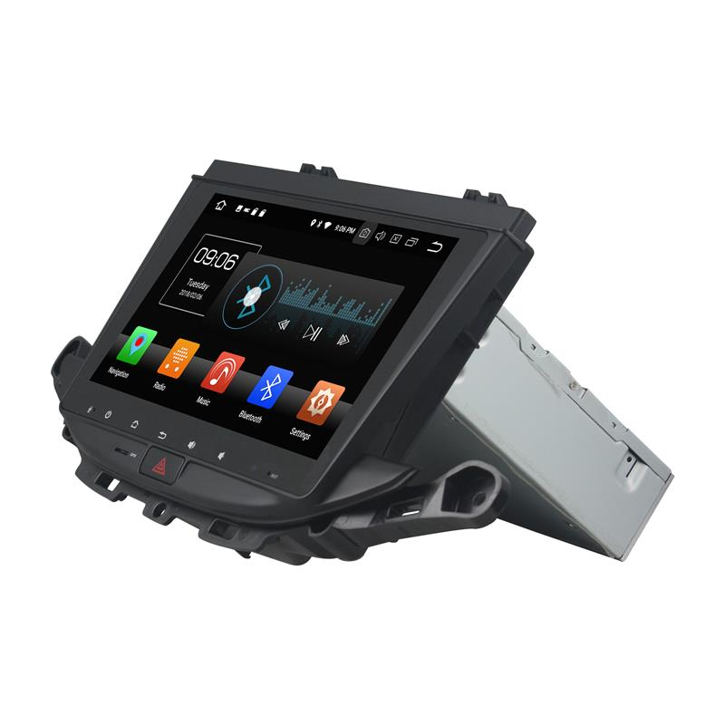 Opel Astra Android 8 Car Dvd Players 1