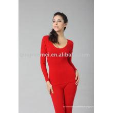 Sous-vêtements pour femmes longues longues femmes