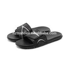 Black men shoes sport slippers