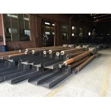 Steel Camera Poles