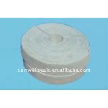 Толщина: 3мм-25мм Пылевая лента с резинкой
