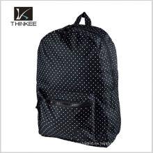 Alta calidad y diseño de moda smart kids school mochila