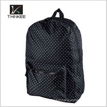 High quality and fashion design smart kids school backpack