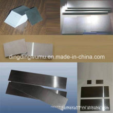 Pure Tungsten Foil for Semiconductor