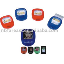 mini electronic photo frame
