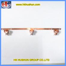 Brass Terminal, Socket Terminal, Socket Contact (HS-ST-001)