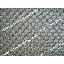 Malha de fio profissional da mola da fabricação / malha superfície da cama