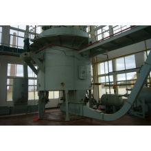 Melhor linha de produção de venda do óleo de girassol de 30-500TPD e de óleo de semente de girassol que faz a máquina