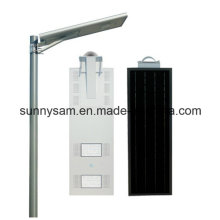 20W 30W 50W All in One LED Solar Street Light