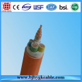 Fire Resistant Extruded Aluminium Tube Armoured Power Cables