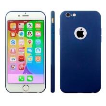 Coque iPhone 6 couleur bleue populaire