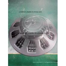 Conducteur de Philips LED Meanwell 5 ans de garantie lampe d'entrepôt de 100W / 150W / 200W / 240W UFO LED