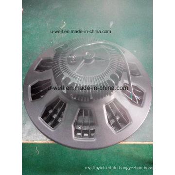 mit Philips 3030 LEDs Meanwell Fahrer 100W / 150W / 200W / 240W LED UFO Highbay Licht