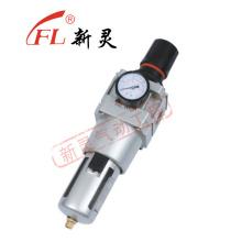 Regulador de presión de filtro neumático Aw5000-10
