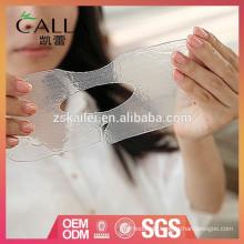 2016 beliebtesten Hydrogel Maske OEM mit Zertifikat