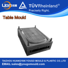 Plastic Table Mould Manufacturer