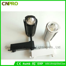 360 Degree Adjustable Angle 24 Beam Angle LED Track Light with 3 Years Warranty