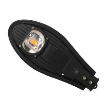Estrada ao ar livre 50W COB LED Replacement Streetlight LED Street Light Housing