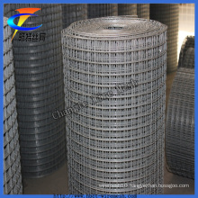 Hot Sales! ! ! Galvanized and PVC Coated Welded Wire Mesh