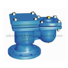 Flange End Air Valve (FIG-AV-02)