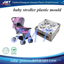 plastic injection molding safety stroller for baby high precision mould tooling factory