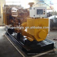 300kw Diesel-Generator mit Wassertank von Cummins Motor, Shangchai Motor