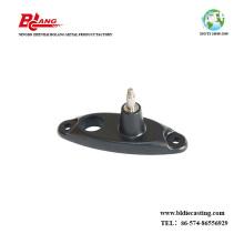 Adaptador de pantógrafo a presión de aluminio