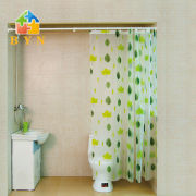 BYN curtain pole flexible curtain rods hard plastic rod DQ-0124-P