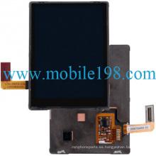 Pantalla LCD para celular Blackberry Storm 9530